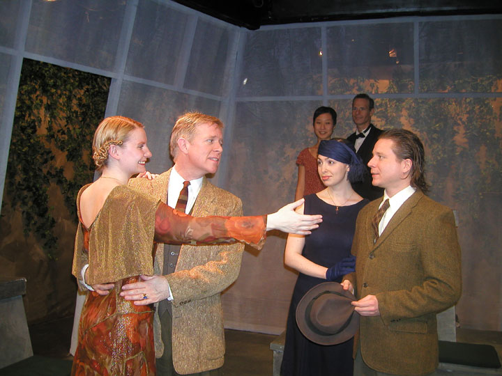 bid friends cheer